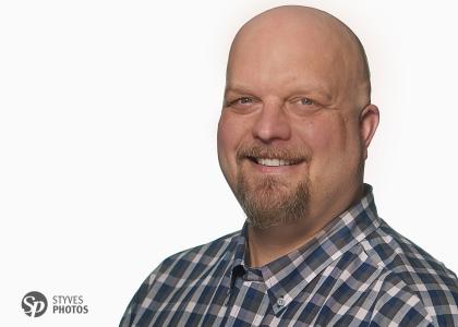 ottawa headshot portrait photographer